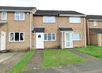 Thumbnail 2 bedroom terraced house for sale in Kempston, Beds