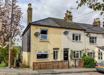 Thumbnail 3 bed end terrace house for sale in Alton, Hampshire