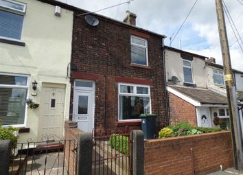 Thumbnail 2 bedroom terraced house for sale in Endon Road, Norton Green, Stoke-On-Trent
