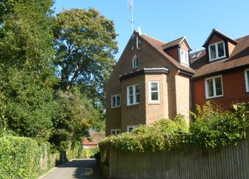 Thumbnail 2 bed flat to rent in Cuthbert Row, Pathfields, Haslemere