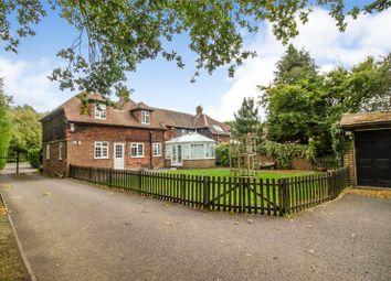 Thumbnail 4 bed detached house for sale in Bonny Acre Farm, Wrotham Road, Meopham, Kent