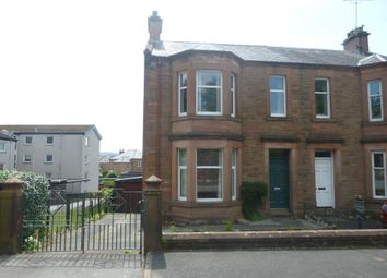 Thumbnail 4 bed semi-detached house for sale in Hill Street, Dumfries