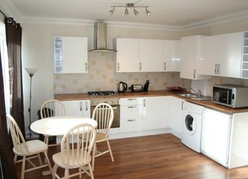 Thumbnail 4 bed duplex to rent in Arabella Drive, London