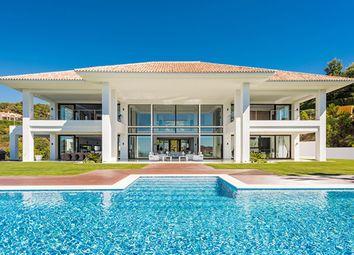 Thumbnail 1 bed detached house for sale in La Zagaleta, Benahavís, Málaga, Andalusia, Spain