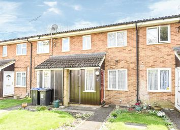 Thumbnail 1 bed terraced house for sale in Woking, Surrey