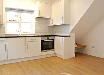Thumbnail 1 bed flat to rent in Forest Road, Liss