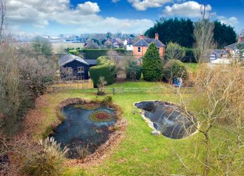 Thumbnail 4 bed detached house for sale in Stane Street, Slinfold, Horsham
