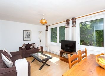 Thumbnail 3 bed flat for sale in Spring Gardens, Highbury, London