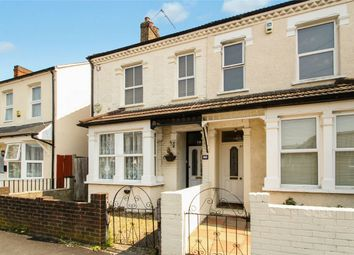 Thumbnail 3 bed semi-detached house for sale in Uxbridge, Middlesex, England