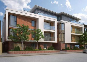 Thumbnail 2 bedroom flat for sale in Station Gate, Hertford, Herts