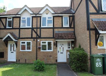 Thumbnail 2 bed terraced house for sale in Seymour Way, Sunbury-On-Thames