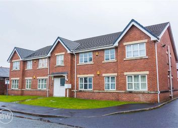 Thumbnail 2 bed flat to rent in Oxford Court, Oxford Street, Leigh, Lancashire