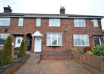 3 bed town house for sale in Collard Avenue, Newcastle-Under-Lyme ST5