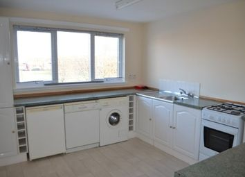 Thumbnail 1 bed flat to rent in Castings Avenue, Falkirk