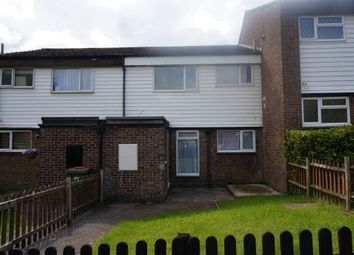 Thumbnail 3 bed property to rent in Lewis Silkin Way, Southampton