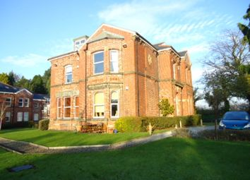 Thumbnail 2 bedroom flat to rent in Torkington Manor, Torkington Road, Hazel Grove