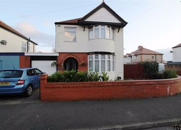 3 bed detached house for sale in Seabank Road, Rhyl, Denbighshire LL18