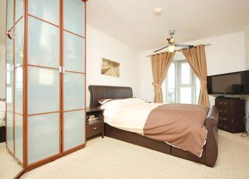 Thumbnail 1 bed flat to rent in Eldon Court, Slaney Road, Romford