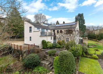 Thumbnail 5 bed property for sale in The Ley, Box, Corsham, Wiltshire