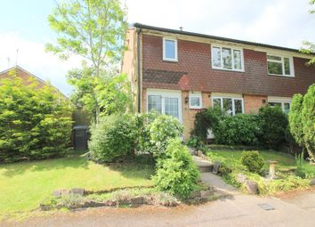 3 bed end terrace house for sale in Orchard Way, Breachwood Green, Hitchin, Hertfordshire SG4