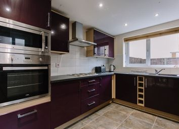Thumbnail 5 bed property to rent in Edgecumbe Street, Hull