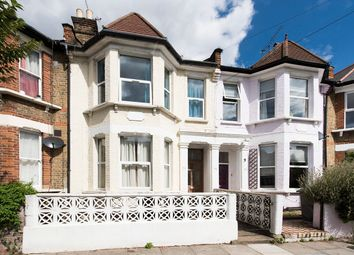 Thumbnail 4 bed terraced house for sale in Courcy Road, London
