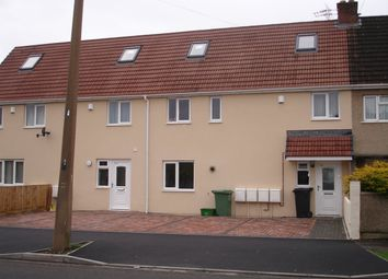 Thumbnail 2 bed flat to rent in Filton Avenue, Filton, Bristol