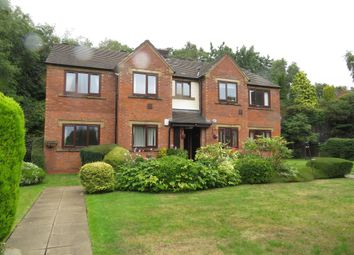 Thumbnail 2 bed flat for sale in Smallwood Mews, Hesswall, Wirral