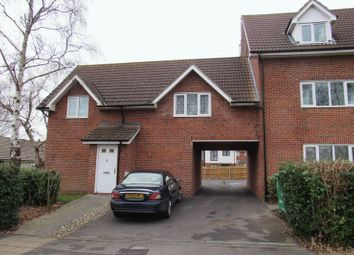 Thumbnail 2 bed property for sale in Romney Avenue, Lockleaze, Bristol