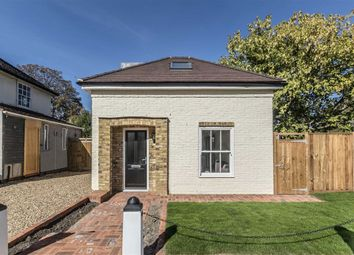 Thumbnail 1 bed detached house for sale in Grove Terrace, Teddington