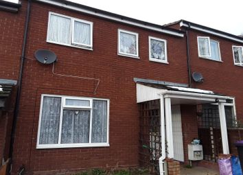 Thumbnail 3 bedroom terraced house for sale in Castlecroft, Stirchley, Telford