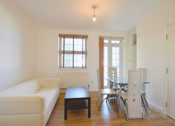 Thumbnail 2 bed flat to rent in Harrow Road, Wembley