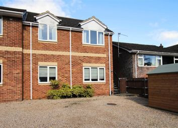 Thumbnail 2 bed flat to rent in Saint Mary's Avenue, Purley On Thames, Reading