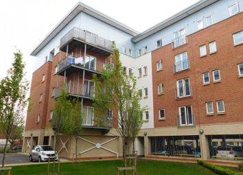 Thumbnail 2 bed flat to rent in Gilbert House, Elmira Way, Salford Quays