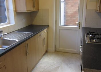 Thumbnail Room to rent in Ashbourne Road, Derby