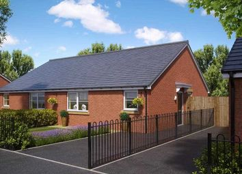 2 bed bungalow for sale in The Gladstone, Blackbird Grange, Liverpool L9