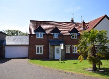 Thumbnail Link-detached house for sale in The Fold, Sunderland