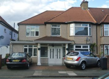 Thumbnail 5 bed semi-detached house for sale in Sudbury Heights Avenue, Greenford