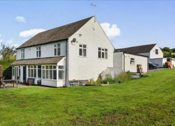 Thumbnail 4 bedroom detached house for sale in Crabcroft Farm, Awsworth Lane, Kimberley, Nottingham, Nottinghamshire