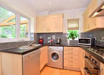 Thumbnail 3 bed detached house for sale in Highwood Park, Crawley, West Sussex