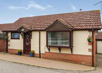 Thumbnail 2 bed detached bungalow for sale in Nightingale Drive, Weymouth