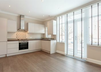 Thumbnail 2 bed flat to rent in Northfield Avenue, Ealing, London