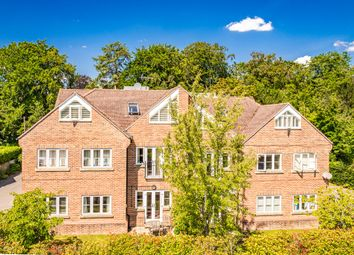 Thumbnail 2 bed flat for sale in The Penthouse, Goring On Thames