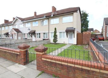 Thumbnail 3 bedroom property to rent in Mansell Drive, Halewood, Liverpool