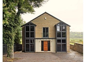 Thumbnail 6 bed detached house for sale in Park Road, Crosshills
