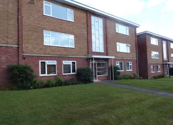 Thumbnail 1 bed flat to rent in Garrard Gardens, Sutton Coldfield