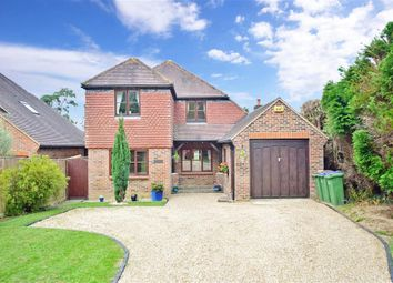 Thumbnail 4 bed detached house for sale in Billingshurst Road, Ashington, West Sussex