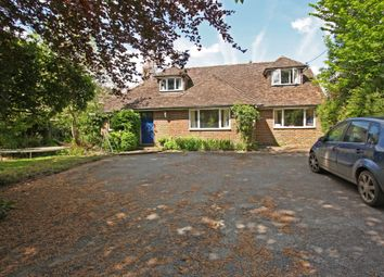 Thumbnail 5 bed detached house for sale in Slip Mill Lane, Hawkhurst, Cranbrook