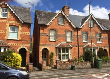 Thumbnail 3 bed semi-detached house to rent in Newbury Street, Wantage