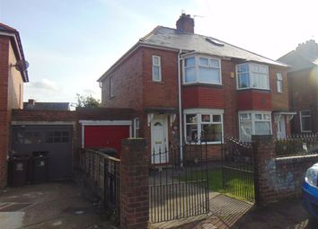 2 bed semi-detached house to rent in Briarside, Westerhope, Newcastle Upon Tyne NE5